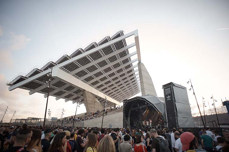 Primavera Sound Barcelona 2018 Review