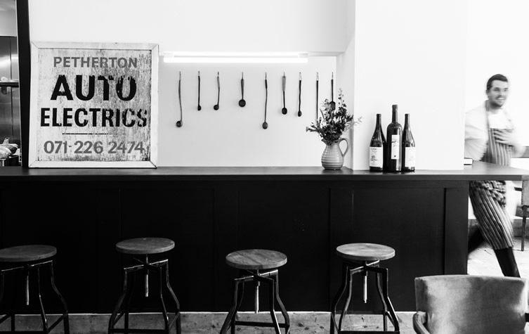 Primeur — Stoke Newington, London
