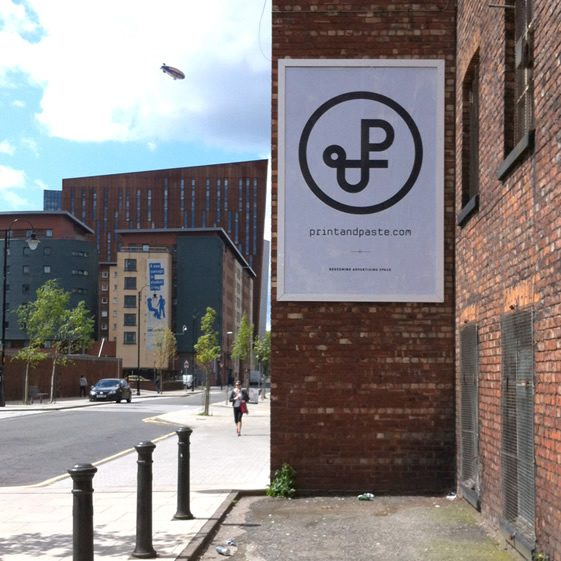 Print & Paste, Manchester