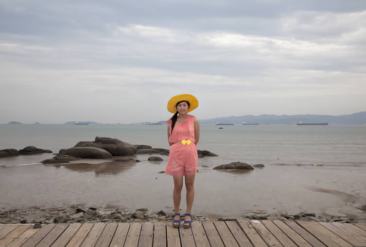 Untitled #3 (Domestic), Xiamen, 2013