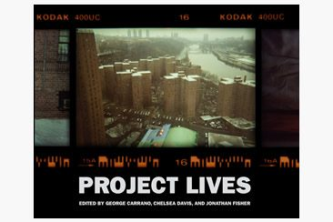 Project Lives powerHouse Books