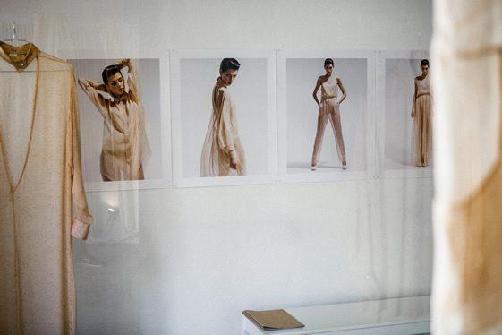 Proposal No.3; The Human Print