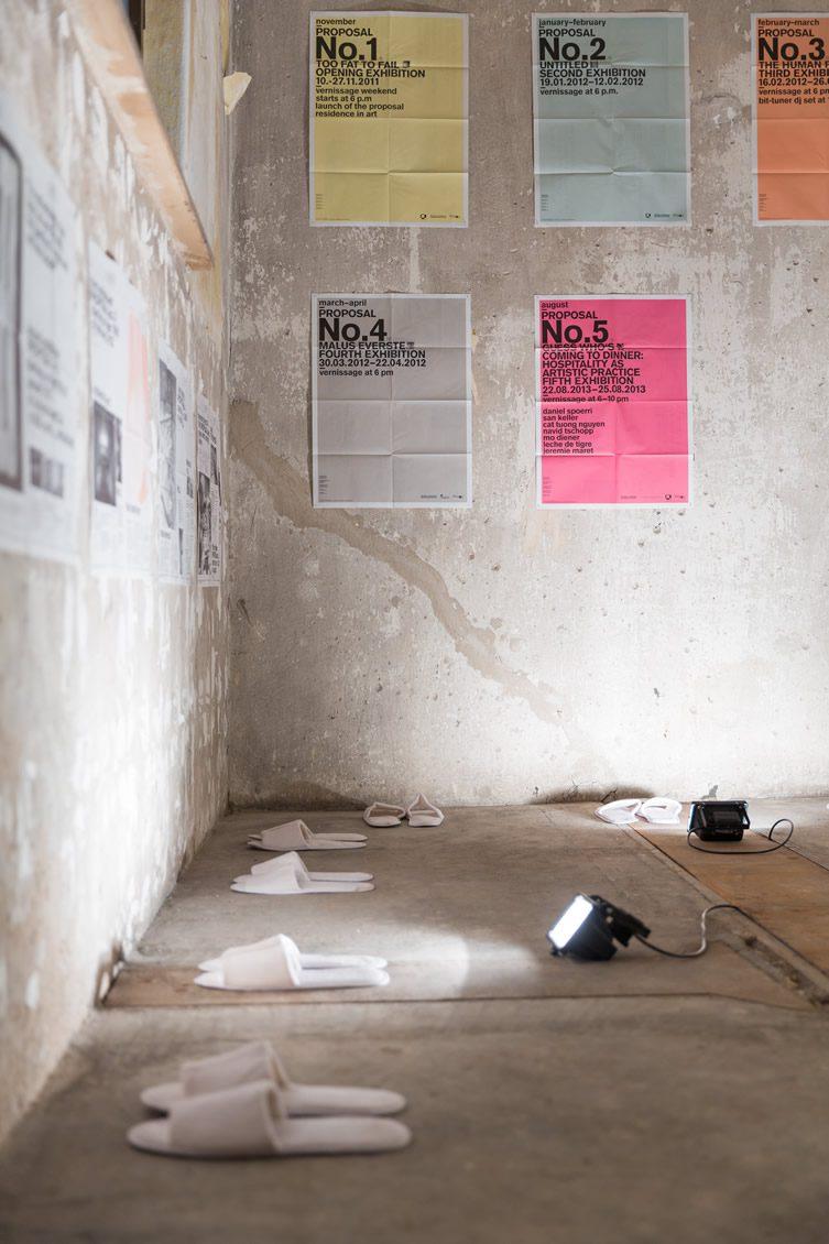 The Proposal #6 Berlin