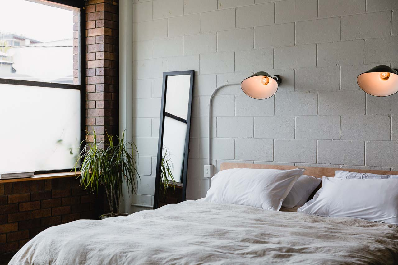Warehouse 54 Airbnb at Prospect Studios, Brisbane