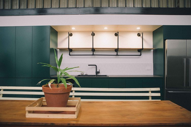 Prospect Studios — Brisbane
