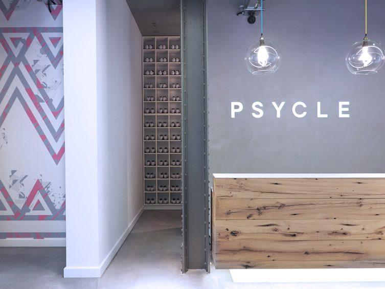 Psycle — London