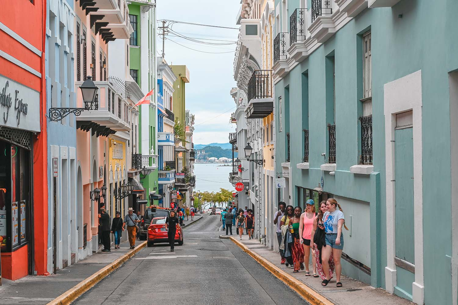 Is Puerto Rico in the US Virgin Islands? What You Need to Know About These Two Popular Destinations