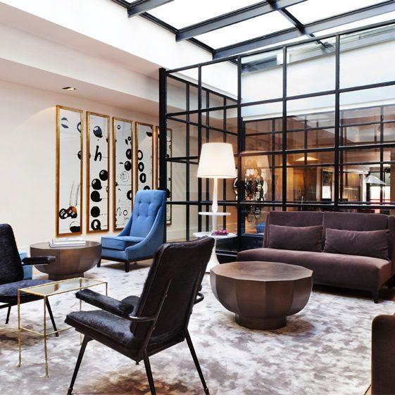 Hotel Pulitzer, Buenos Aires