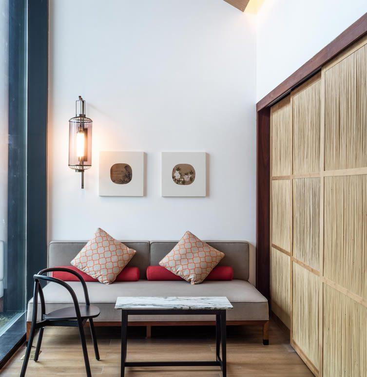 China: Kaifeng Henan Design Hotel