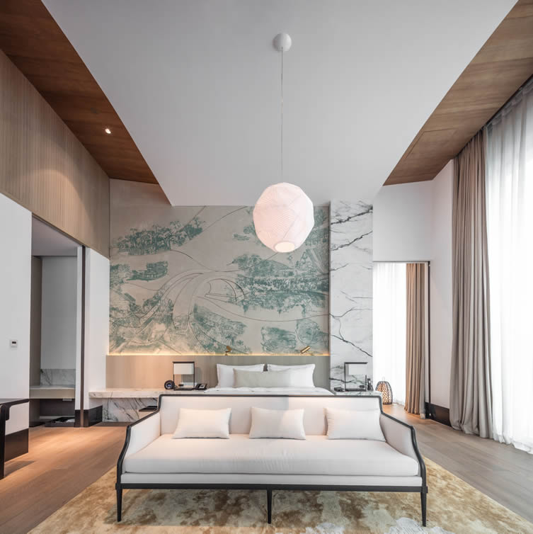 China: Kaifeng Henan Design Hotel