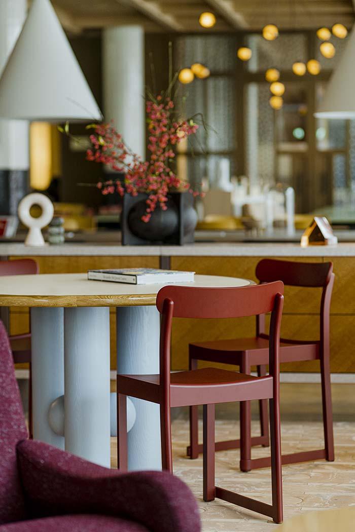 Old Town Design Hotel by Paradowski Studio