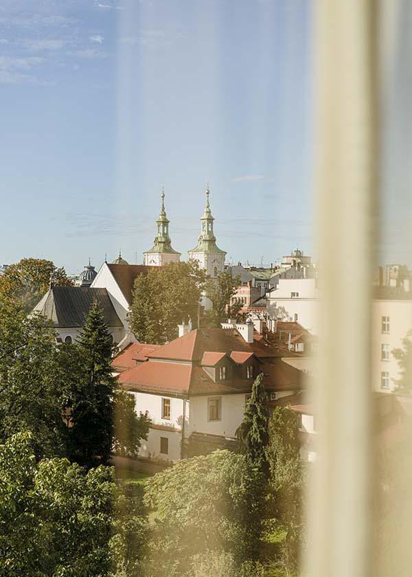 PURO Kraków Old Town Design Hotel Nowa Huta by Paradowski Studio