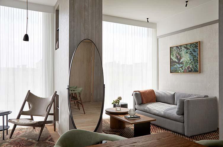 PURO Warsaw, PURO Hotel Warszawa Centrum Design Hotel by DeSallesFlint