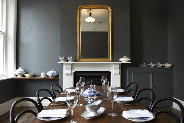 The Quality Chop House London