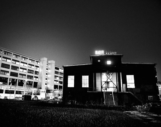Radio Royaal, Eindhoven