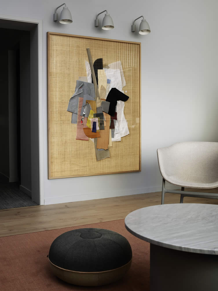 Arne Jacobsen SAS Hotel Copenhagen