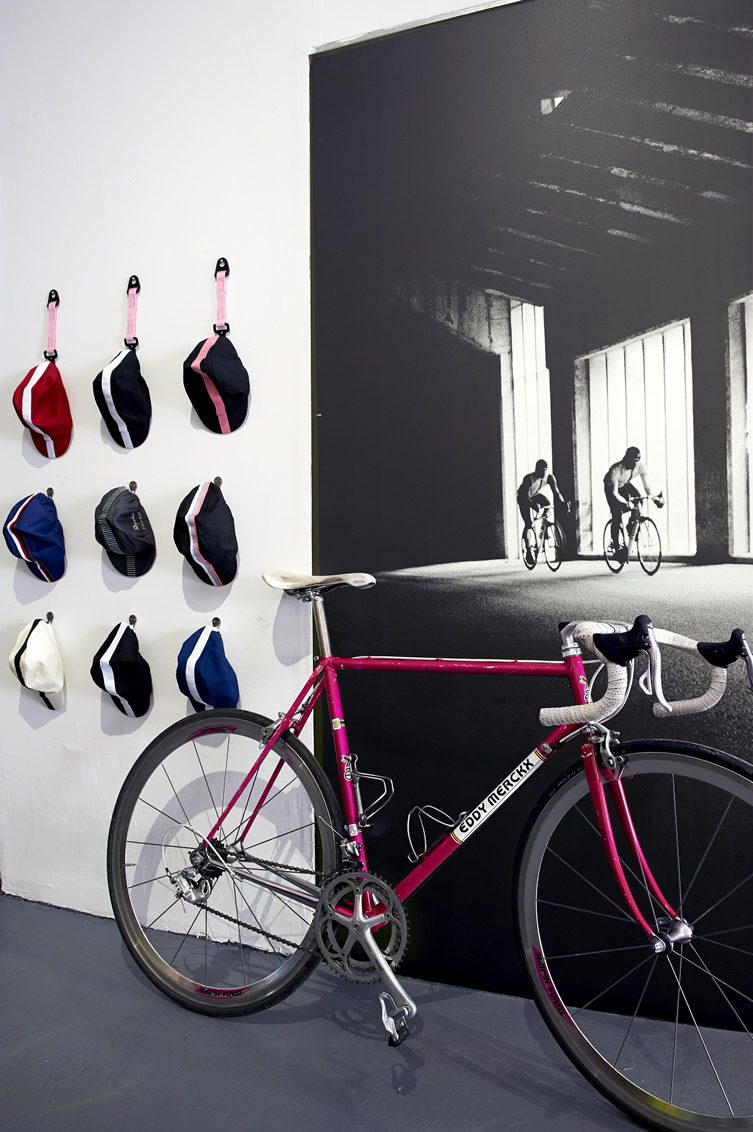 Rapha Cycle Club — New York