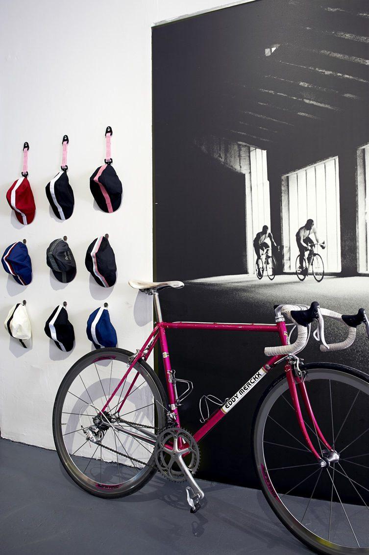 Rapha Cycle Club —New York