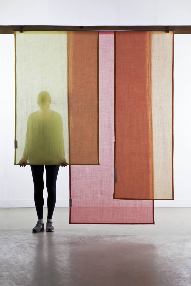 Tinctorial Textiles (2013)