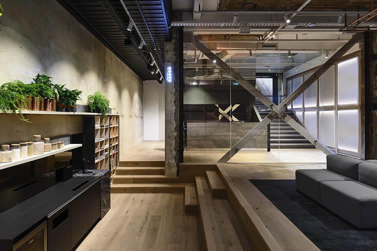 Raw Studios Melbourne