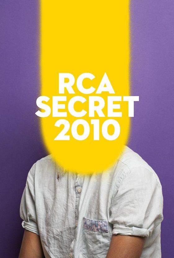 RCA Secret 2010