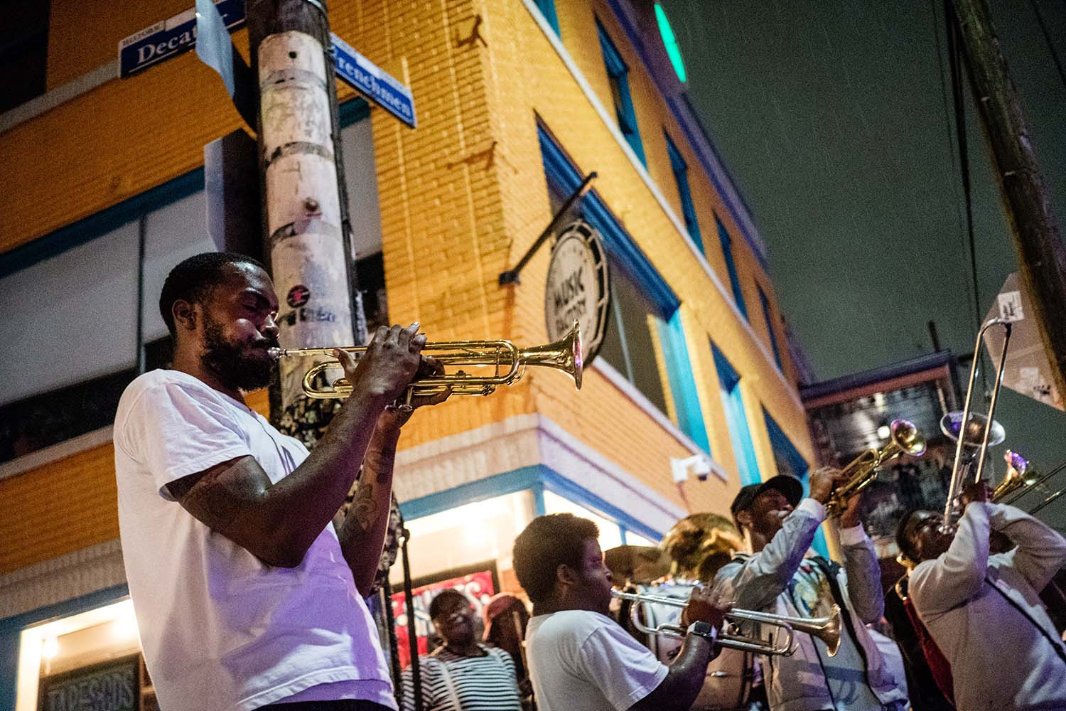 Amazing Reasons to Visit New Orleans
