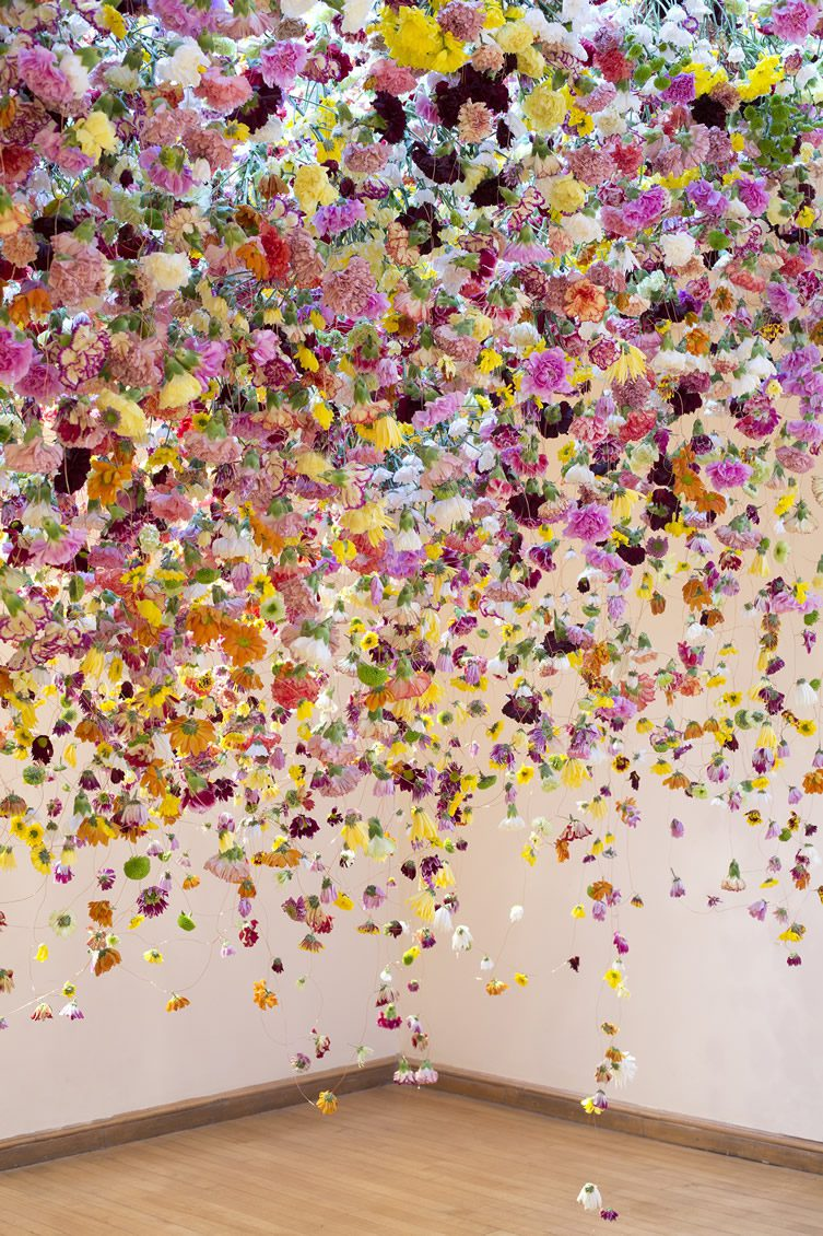 Rebecca Louise Law Interview