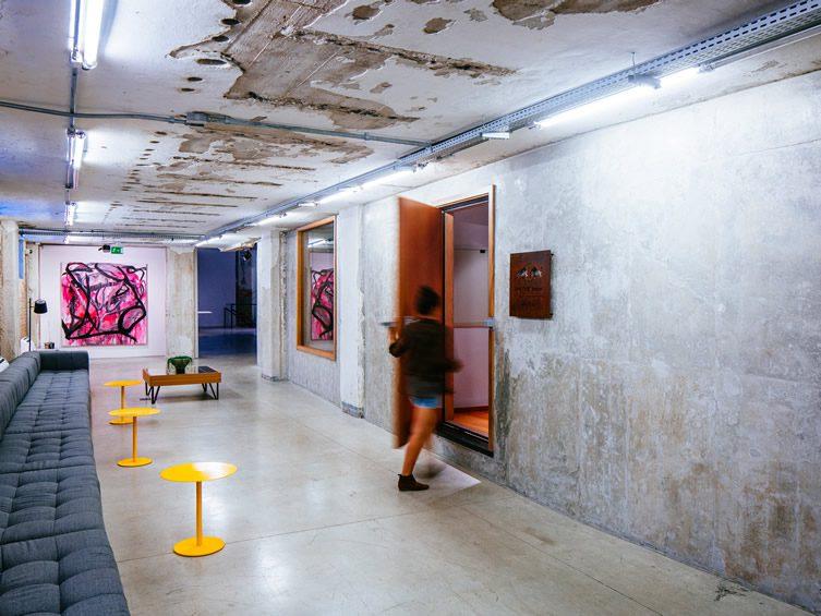 Red Bull Station Cultural Centre — São Paulo