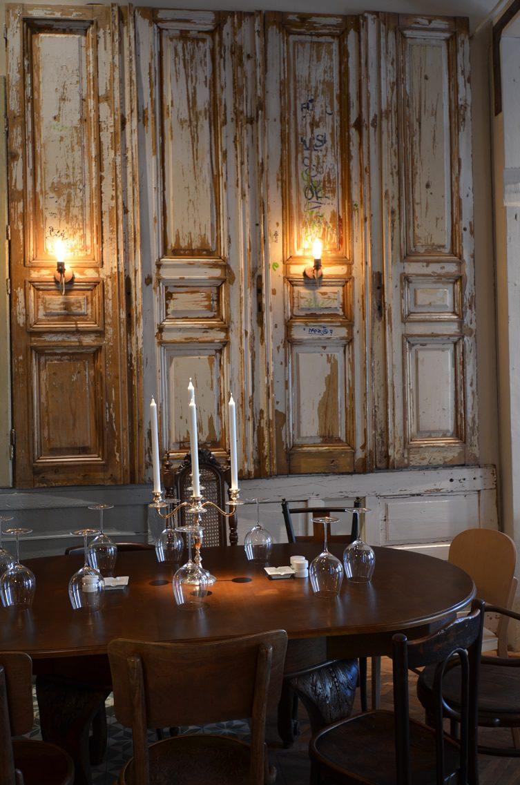 Bon Restaurant – Bucharest