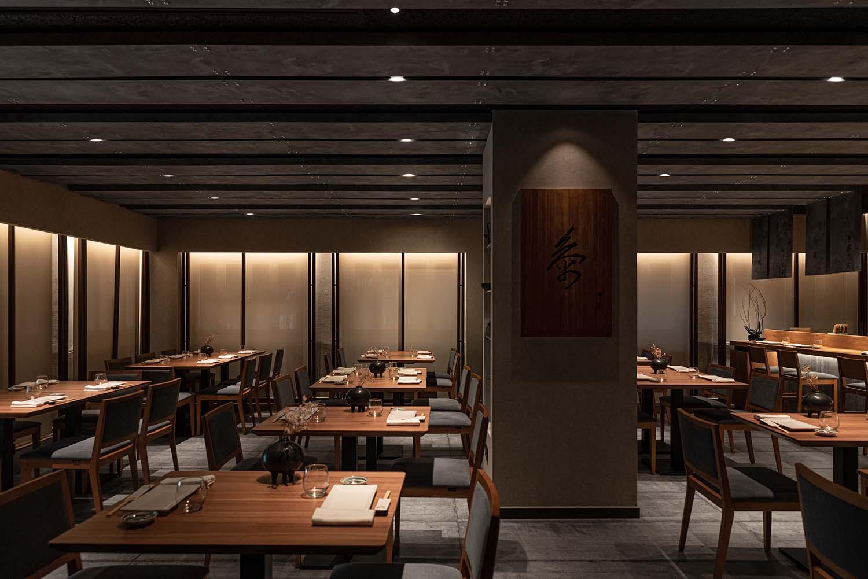 Ta-Kumi Marbella, Restaurante Japonés by Paco Lago Interioriza