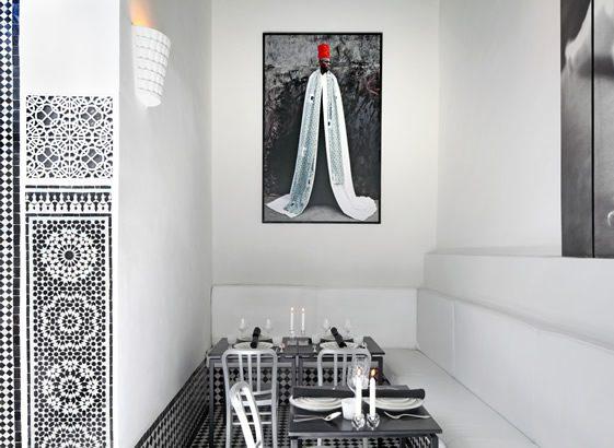Restaurant Numero 7, Fez