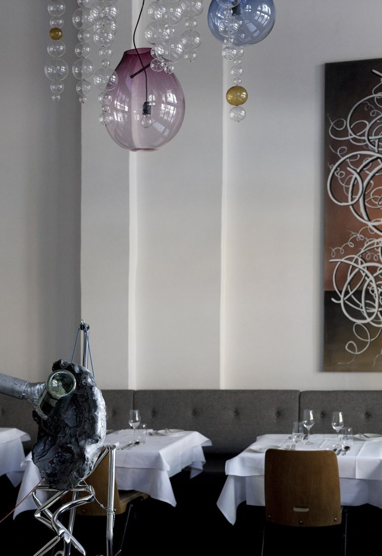Restaurant Richard, Berlin