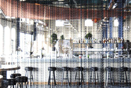 Restaurant Stork, Amsterdam