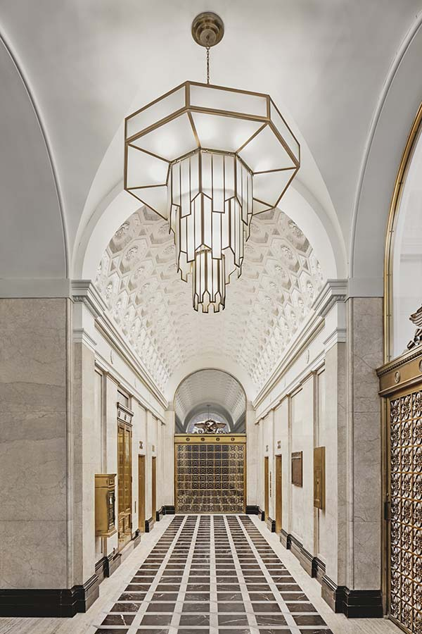 Luxury Hotel from Lore Group in Penn Quarter Washington DC