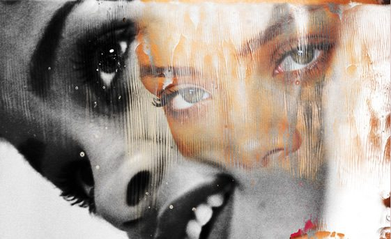 Rihanna's Unapologetic Artwork
