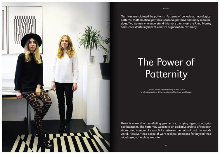 Riposte, a New Smart Magazine for Women