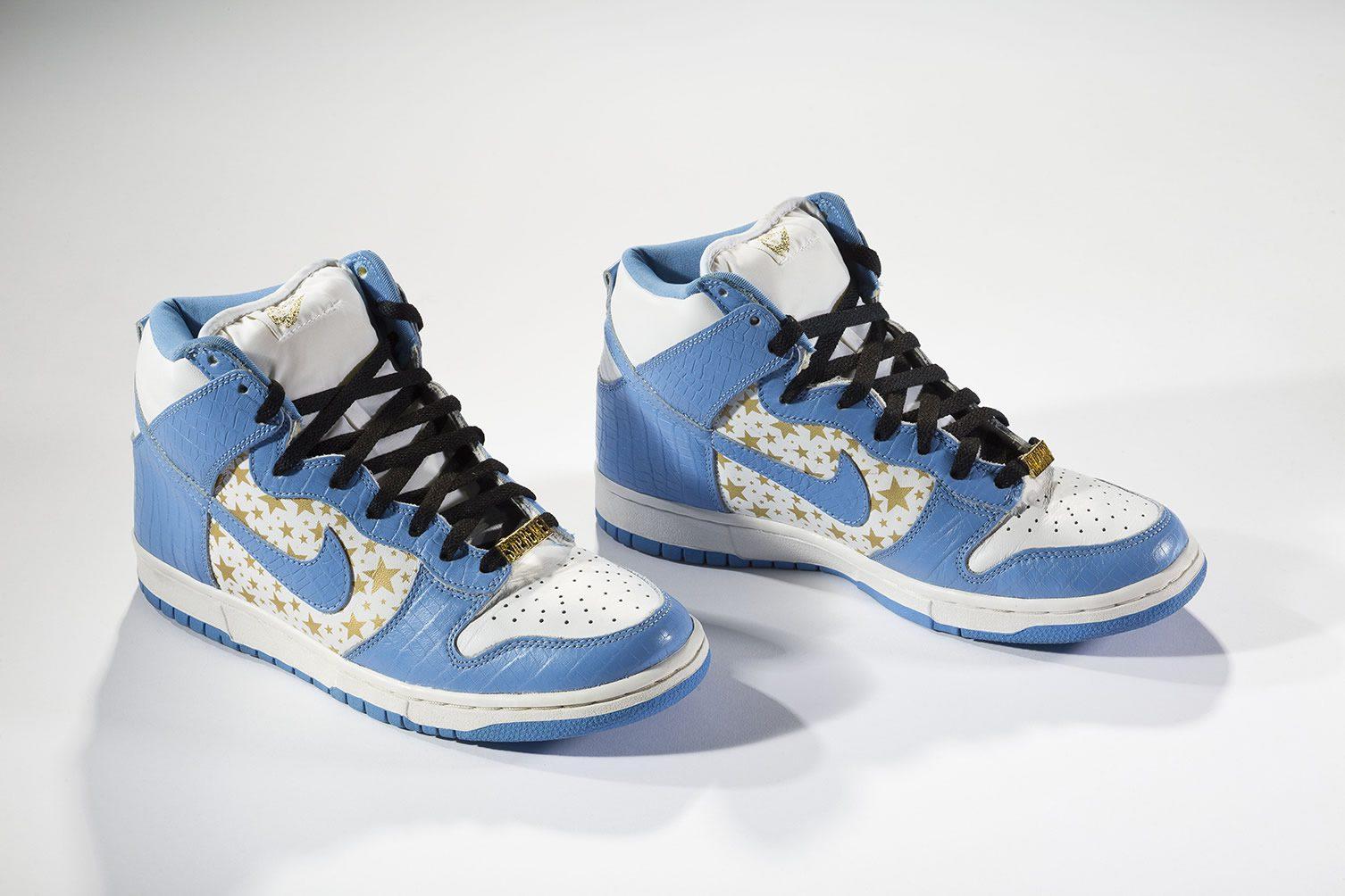 33b3e5628287a The Rise of Sneaker Culture at Brooklyn Museum