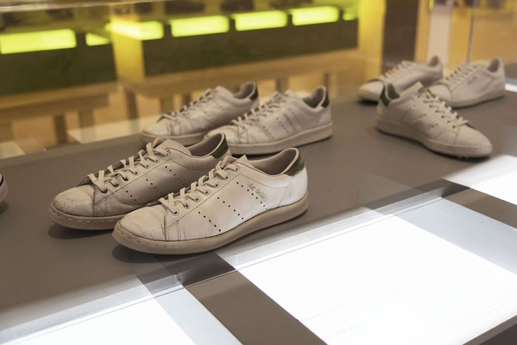 The Rise of Sneaker Culture at Brooklyn Museum