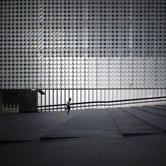 RMIT Design Hub, Melbourne