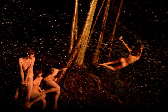 Ryan McGinley, Somewhere Someplace