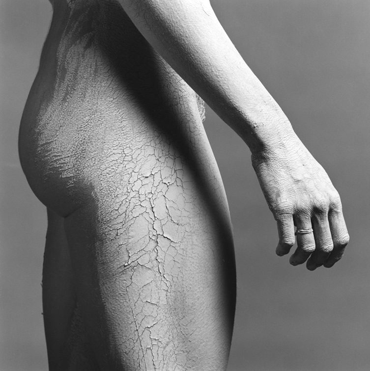 Robert Mapplethorpe — As Above, So Below