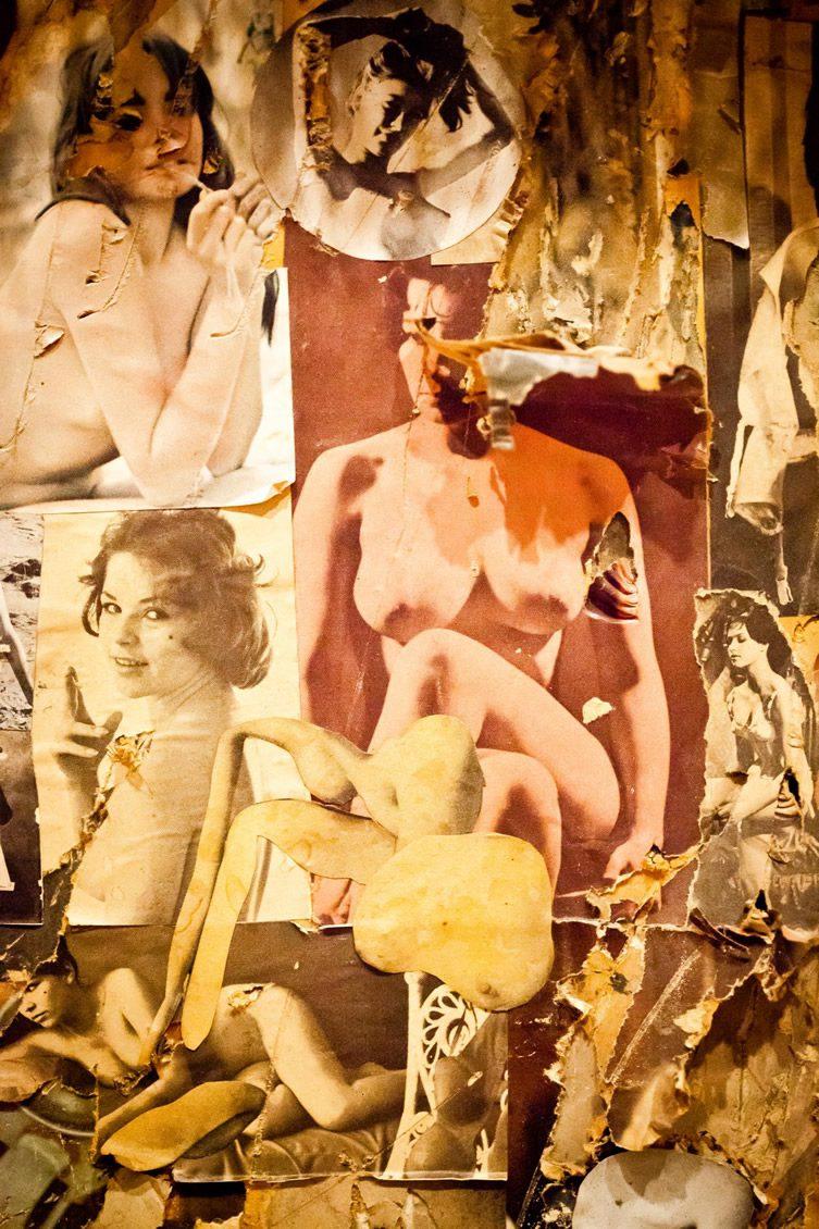 Robert Rauschenberg at Tate Modern