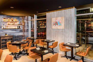 Reverie Cafe Bar San Francisco Ca