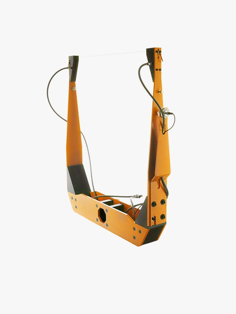 Interactive furniture design — Robochop by Clemens Weisshaar and Reed Kram