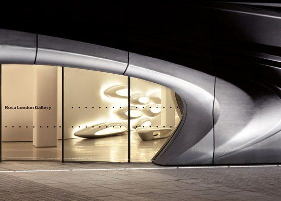 Roca Gallery London