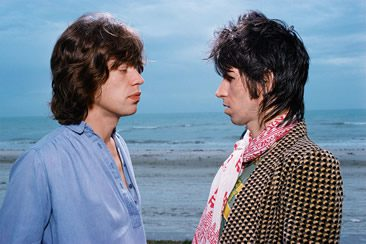 The Rolling Stones TASCHEN Illustrated History