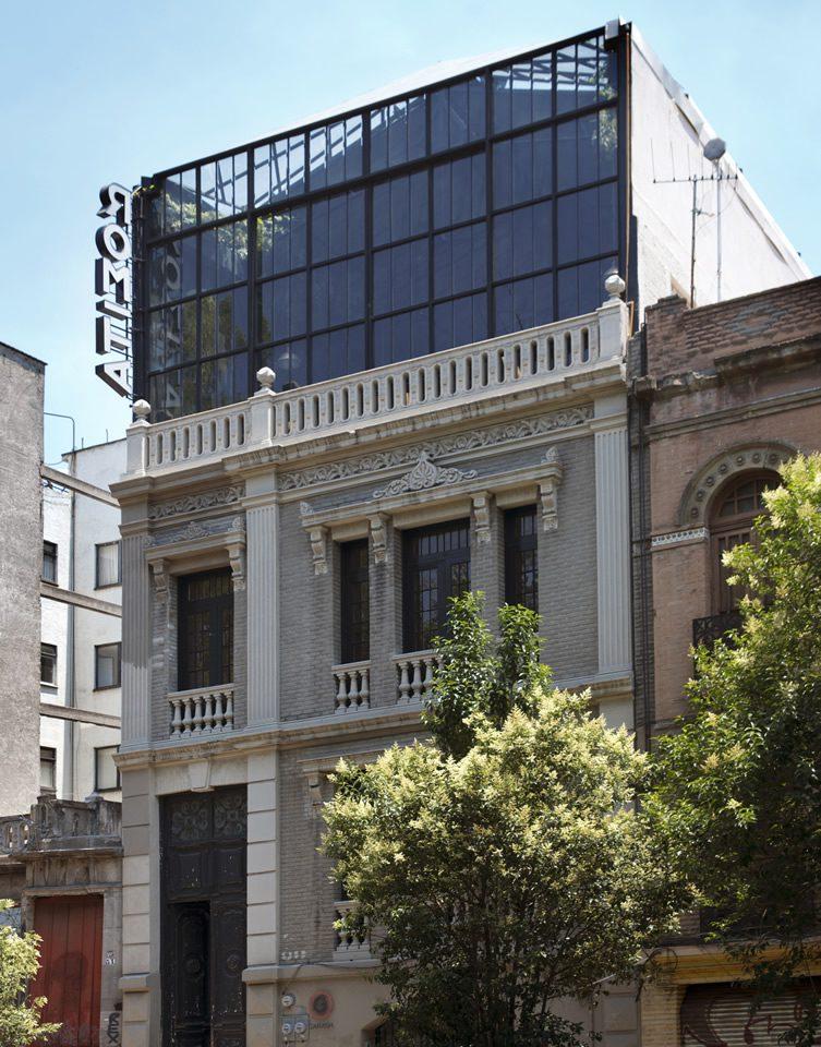 Romita Comedor — Mexico City