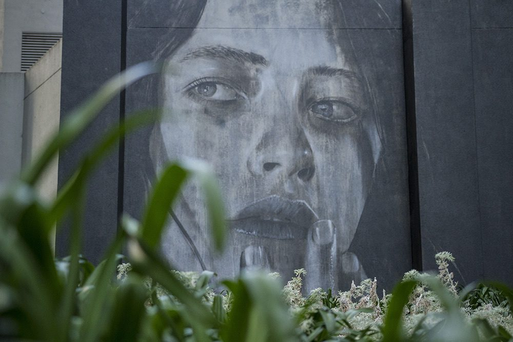 Rone — Lumen at National Gallery of Victoria, Melbourne