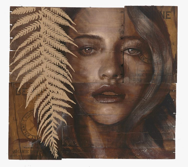 Rone — Wallflower at StolenSpace, London
