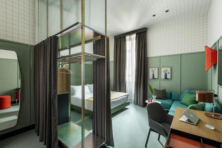 Room Mate Milan